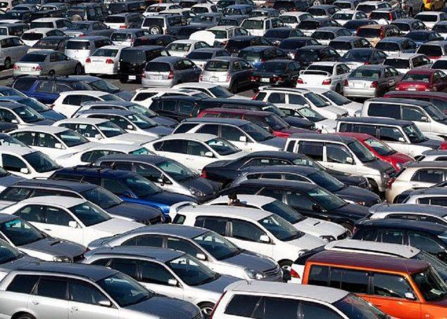 Варианты реализации автомобиля