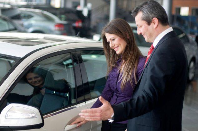Где лучше покупать машину