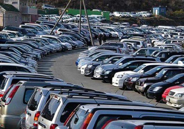 Распространенные схемы на рынке подержанных авто