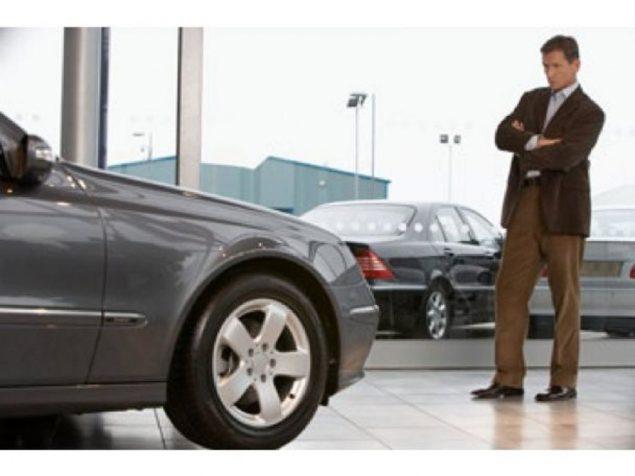 Возможные неприятности при покупке новой машины