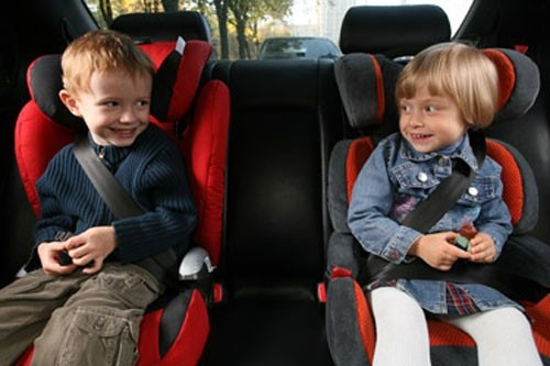 Тонкости выбора кресла для ребенка