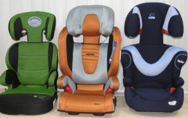 Как купить подходящее кресло для ребенка в авто
