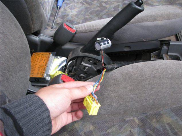 Обманки и пустышки вместо Airbag