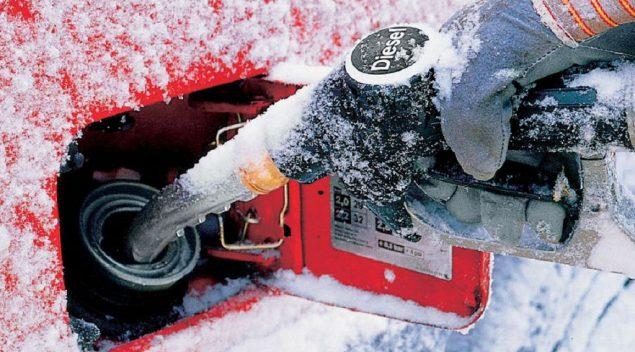 Как обеспечить беспроблемный запуск автомобиля зимой