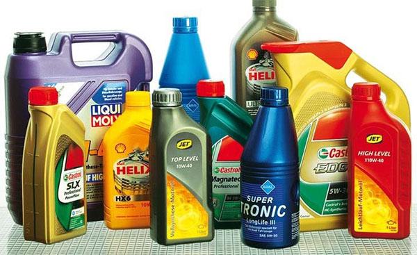 Тонкости выбора подходящего масла