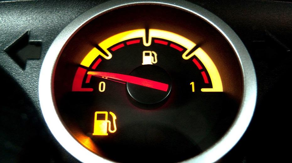 Как рассчитать расход бензина на поездку