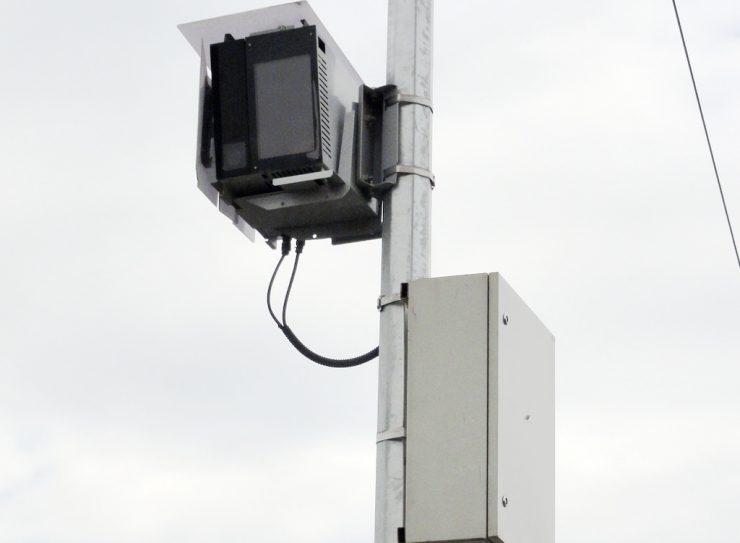 Камера Автодория