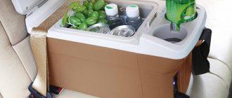 автохолодильник какой выбрать