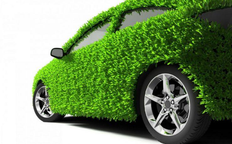 Экологический класс автомобиля