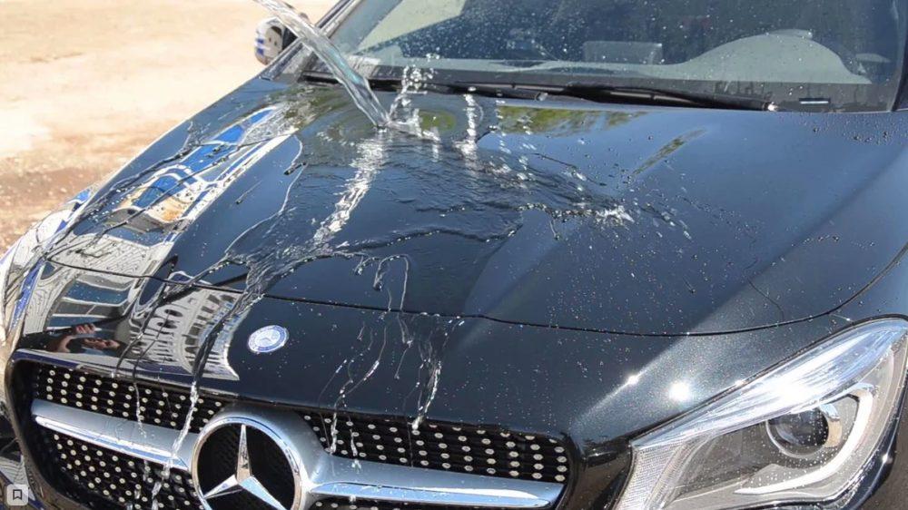 Жидкое стекло авто