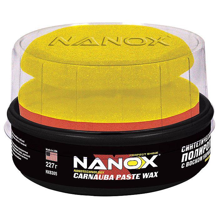 Nanox Carnauba NX8305