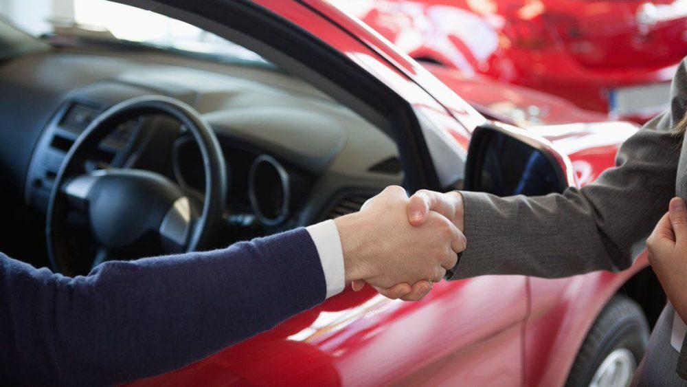 Как взять автокредит