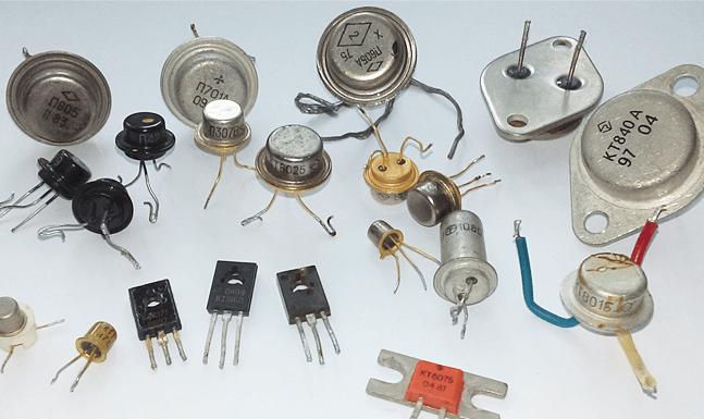 Как проверить мультиметром транзистор